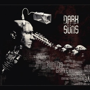 "Dark Suns - ""Grave Human Genuine"""