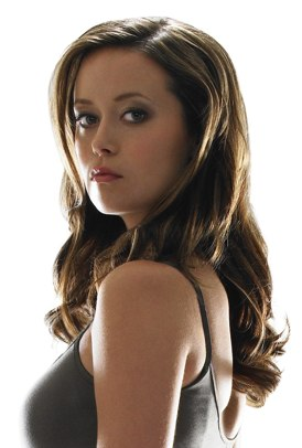 Summer Glau en Sarah Connor Chronicles